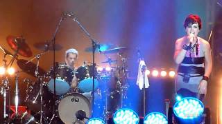 The Cranberries - Just My Imagination (Live in Jakarta, Indonesia, 23 July 2011)