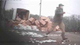 Ограбление поездов в Ржеве и задержание банды