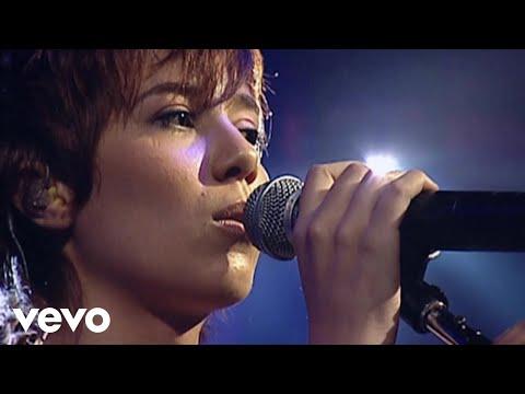 Marjorie Estiano - Reflexo Do Amor Ao Vivo