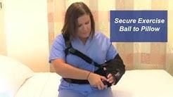 hqdefault - Shoulder Sling Back Pain
