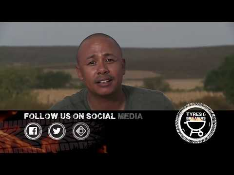 Tyres and Braaiers - Eps 6: Clanwilliam