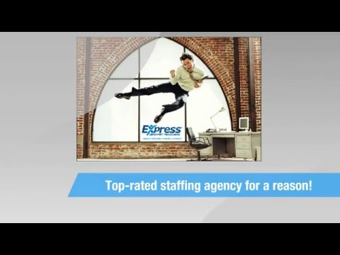 Employment Agency in Peoria, AZ | (480) 409-7622