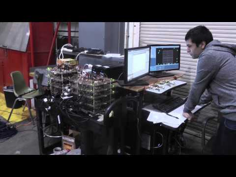 Research in Aerospace Engineering at Illinois