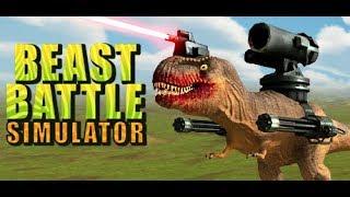 OH MY God new titanboa(definitely not clickbait) Beast Battle Simulator