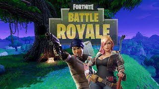 Fortnite BR XBox Gameplay - France Jeu avec Spawnsors et Mods (fr) Fortnite: Bataille Royale