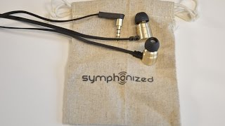 Symphonized MTL Dual Driver In-Ear Headphones Review