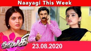 Naayagi Weekly Recap 23/08/2020