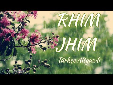 RIM JHIM/ TÜRKÇE ALTYAZILI/ RAHAT FATEH ALI KHAN&SHREYA GHOSHAL