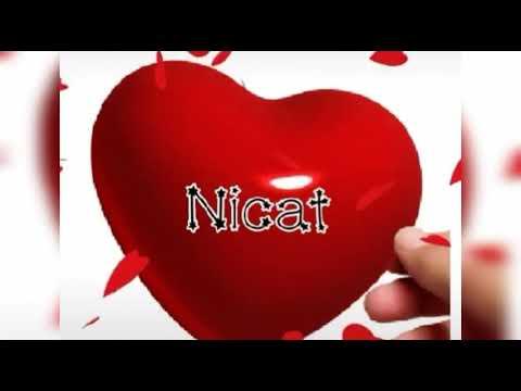Nicat adına aid gözəl video