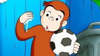 好奇的喬治 🐵Curious George Chinese 🐵恰琪逃跑 🐵第1季 🐵动画片 🐵卡通 🐵动画 🐵Cartoon 🐵Animation