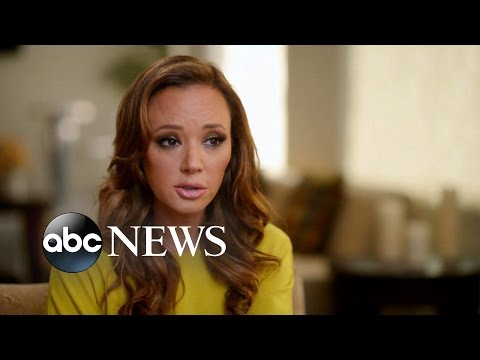 Leah Remini, Her Friend Describe Time in Scientology Sea Org: Part 1