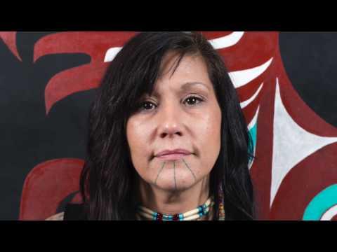 Tlingit Tattoo Revival