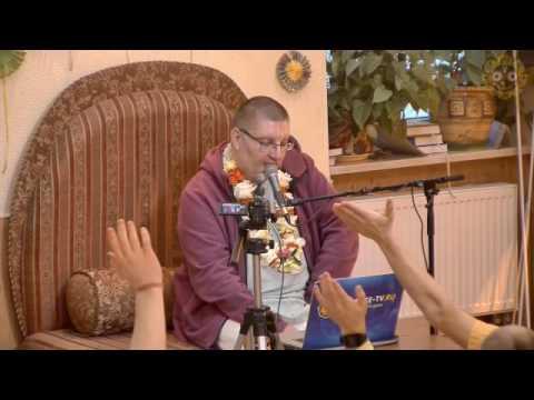 Шримад Бхагаватам 6.1.22 - Патита Павана прабху