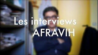 #interviewAFRAVIH Pr Yazdan Yazdanpanah