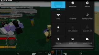 Let's play life in Hollywood roblox