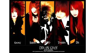 Watch Dir En Grey Children video