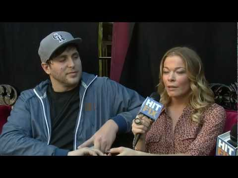 Pretty Lights & LeAnn Rimes talk 'Re:Generation' and combining different styles of music