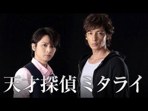 堂本光一、8年ぶりドラマ出演で玉木宏とタッグ 『傘を折る女』初映像化