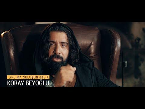 Koray Beyoğlu - Aklıma Gülüşün Gelir // Official 4K CLIP// db Production - Deniz Bahadır