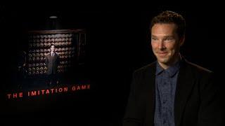 Benedict Cumberbatch on kicking off the BFI London Film Festival | BFI #LFF