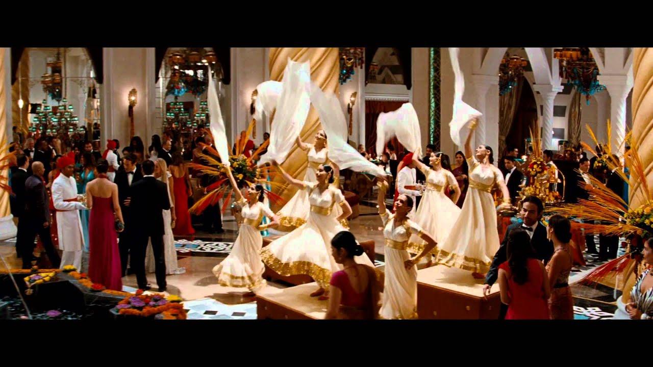 Mission Impossible Protocole Fantôme : teaser VOST