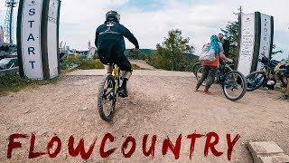 Bikepark Winterberg - Conti to Flowcountry   Marc's Follow Cam #2