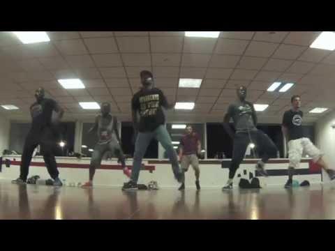 P Square - Shekini - Lionel Afrobeatz