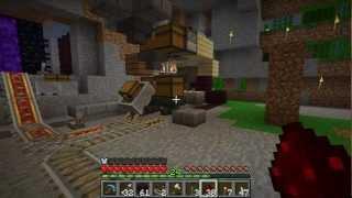 Hermitcraft Ep.9 - Potion Plans