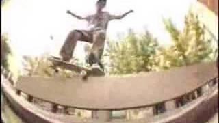 Skateboarding- Ipath: Jack Sabback