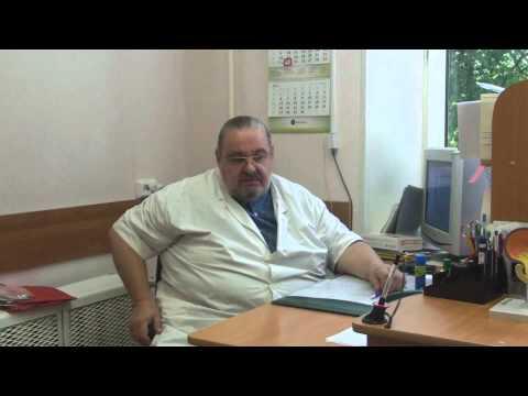 Мочекаменная болезнь. Методы лечения - Врач-уролог Лунин Д.К.