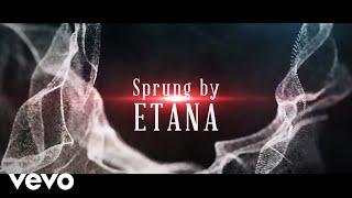 Etana - Sprung (Official Lyric Video)