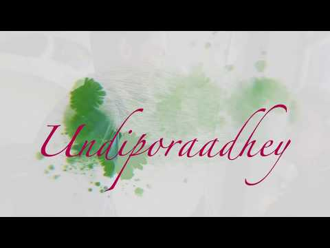 Undiporaadhey Full video song cover || By Jagadeesh & Mahitha || Pavan Kumar || Hushaaru ||