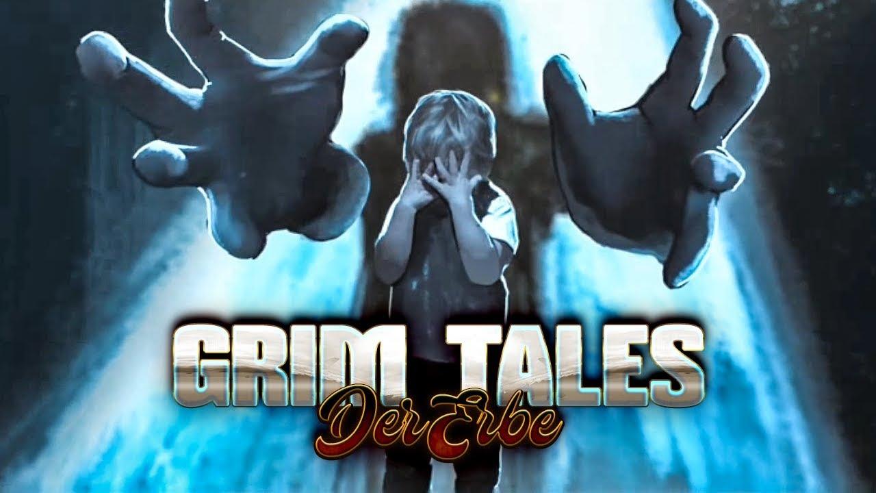 Grim Tales Spiel