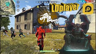 FreeFire The Best Clips Ever With LDplayer