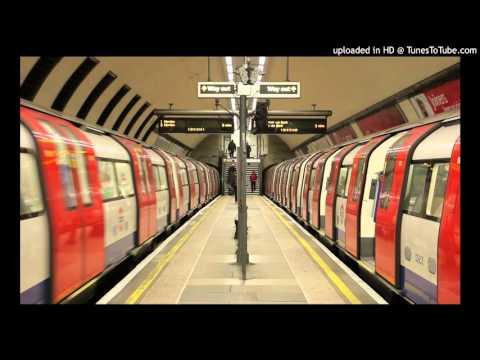 Nick Thompson -  Deep Level Lines (Gabriel Batz Remix)