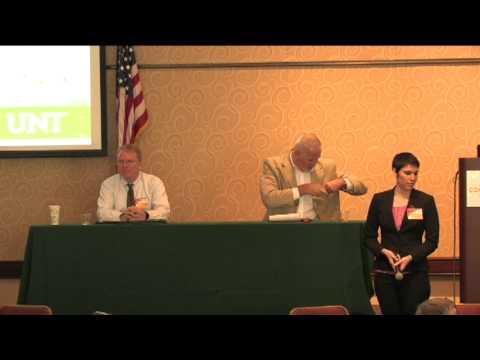 2013 UNT Open Access Symposium, Part 7