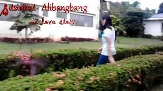 Sitsiritsit Alibangbang AG3-ASB