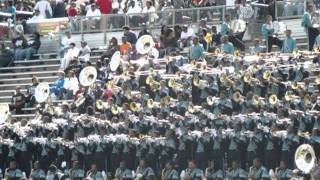 JSU- Hate me now vs Alcorn 2011