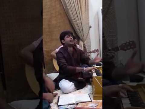 Ni Main Jana Jogi Dy Naal By Ali Badar Miandad Khan