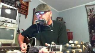Summertime & Wintertime Blues George Gershwin cover