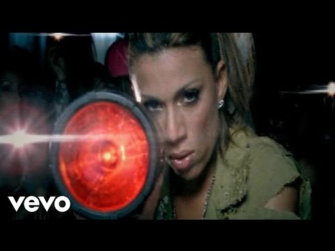 Lisa M - Hey Ladies (Video)