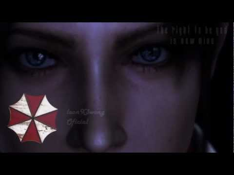 Resident Evil The saddest song