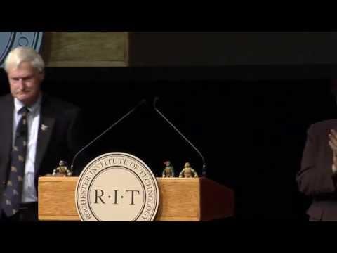 RIT President's Address 2014