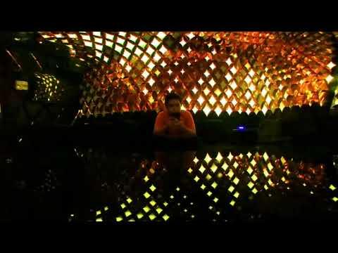 360 Parametric Room Avatar Karaoke.
