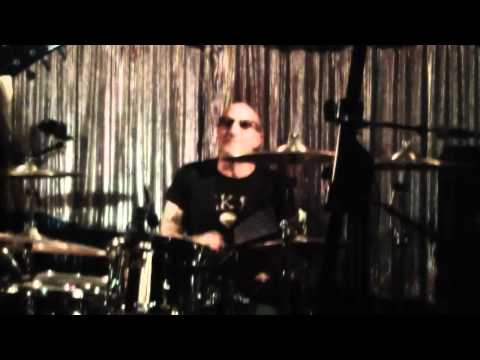 KENNY ARONOFF (at ALL STAR Jam) with CHRIS CHANEY, RAFAEL MORIERA and WES BORLAND
