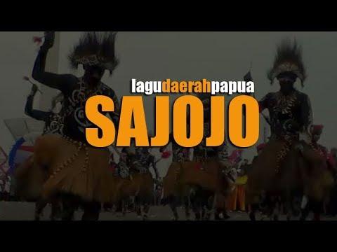 Lagu Papua - Sajojo (Lirik)