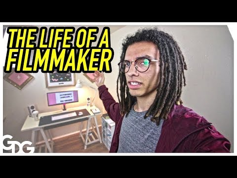 The Life Of A Filmmaker
