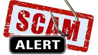 Radio sheffield phishing