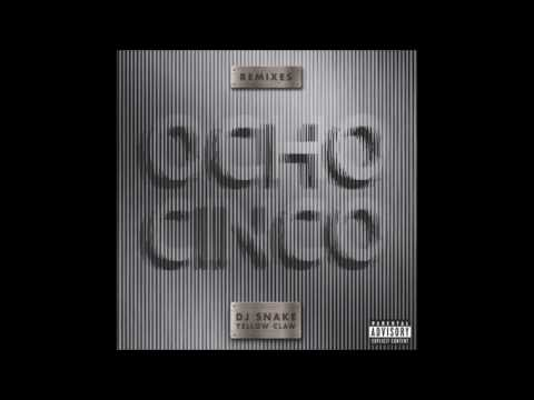 DJ Snake - Ocho Cinco (Junkie Kid Remix)