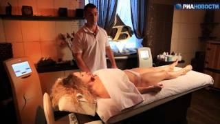 Правильный массаж при лимфостазе